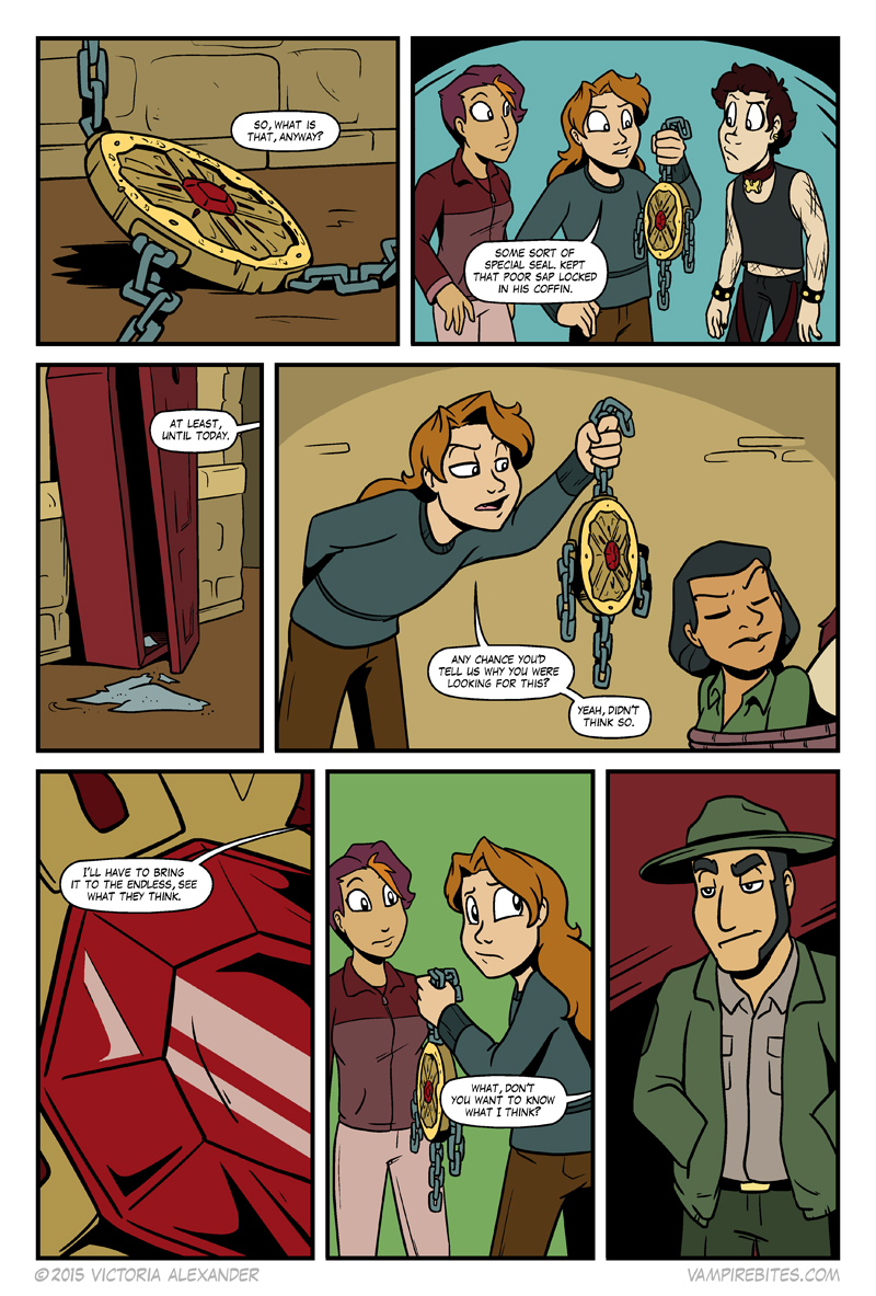 Permission Slips, pg 26
